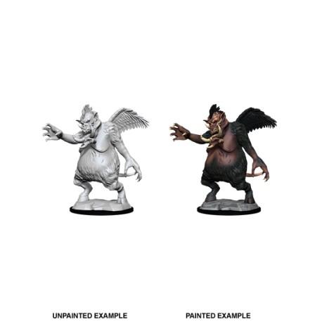 D&D Nolzur´s Miniatures Nalfeshnee