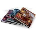 Grundbøger og supplementbøger