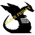 Black Friday tilbud!!!